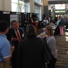 Evan Guthrie Law Firm at South Carolina Bar 2016 Law Practice Management & Technology Conference at Columbia Metropolitan Convention Center in Columbia SC on Friday September 16 2016. #southcarolina #bar #law#practice #management #tech #technology #conference #lawyer #business #money #networking #attorney #lawfirm #tools #advice #wisdom #fun #win #new