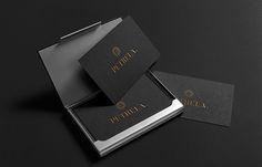 Tarjetas de presentación para Petrela #stationery #design #branding