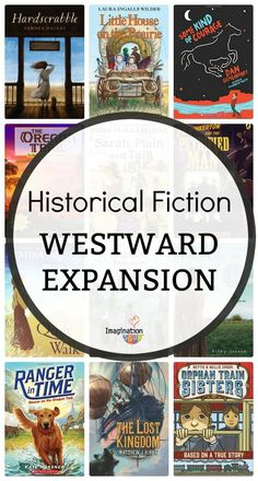 best historical fiction chapter books about westward expansion and life in the wild west 4th Grade Social Studies, Teaching Social Studies, History Activities, Teaching History, 4th Grade Reading, Kids Reading, Reading Lists, Historical Fiction Books For Kids, Homeschool Books