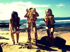 i need a beach trip with my best friends :)