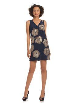 Glitterati Dress - TrinaTurk