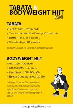Total Body Conditioning- Tabata & Bodyweight HIIT 001 – Famous Last Words Body Weight, Weight Loss, Tea Benefits, What Is Hiit, Tabata Workouts, Bodyweight Routine, Hiit Workout At Home, Hitt Workout, Boxing