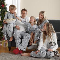 Ski School Family Pajamas | Company Kids