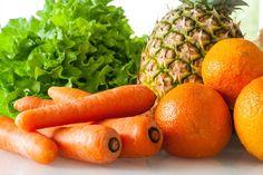 Pourquoi changer mon alimentation avec 20 days of happy food? Carrots, Important, Vegetables, Colors, Food, Essen, Carrot, Vegetable Recipes, Colour