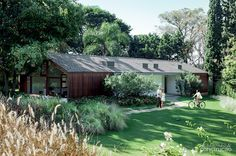 Planta simples e obra eficiente são o trunfo deste chalé de madeira - Casa