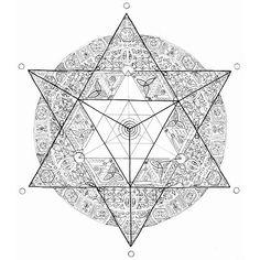 """""""Fourth Eye Symbol""""A Sacred Geometry StudyErin L. Rhindress"""