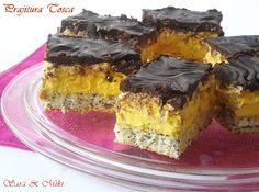 Tosca cake by Sara_Miki Old Sweets, Cake Quotes, Kolaci I Torte, Easy Food To Make, Dessert Recipes, Desserts, Creative Cakes, Coffee Cake, Let Them Eat Cake