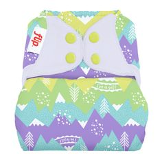 Flip+Diaper+Covers+-+Snap+Closure+-+Strong