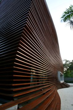Loducca Agency, Sao Paulo by Triptyque Architects.