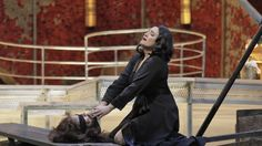 Metropolitan Opera 2016-17 Review – Salome: Patricia Racette Descends Into Insanity In Riveting Performance