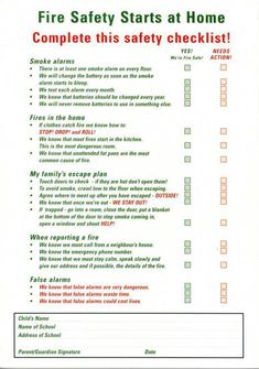 11 Best Home Safety Checklist images in 2016   Home safety