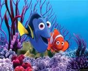 Can't wait to see Nemo in 3D