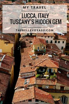 My week in Lucca, Italy was a dream. Things to do in Lucca, Tuscany, itinerary, where to go, what to do, what to eat, female travel, vacation, Italy travel tips. #ItalyTravelInspiration