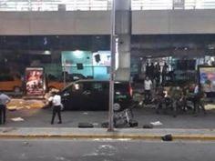 28 morts dans l'attentat à l'aéroport !!! • Hellocoton.fr