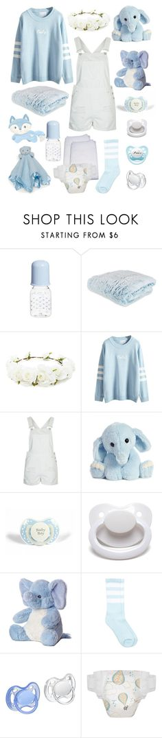 """Soft Baby (cgl, cglre)"" by transboyfanboy ❤ liked on Polyvore featuring Giorgio Armani, Berkshire, Forever 21, WithChic and Topshop"
