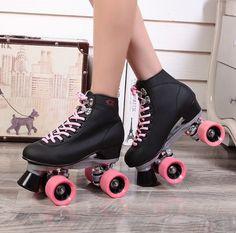 Choosing the Best Roller Skates Wheels #rollerskates