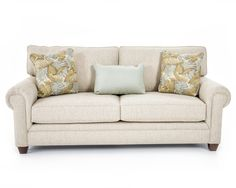 Monica Sofa by Broyhill Furniture