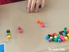 The Herding Game: Introducing Division Concepts. Check out today's post about the game I use to teach the concept of division--and how we brought it back to our desks for even more practice. Teaching Division, Math Division, Teaching Math, Teaching Tips, I Love Math, Fun Math, Math 5, Math Resources, Math Activities