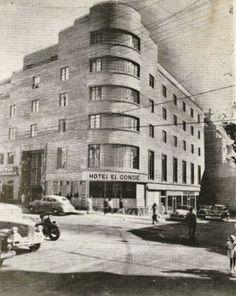 Hotel El Conde