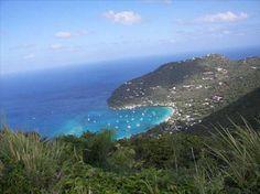 Road Town- Birleşik Krallık Virgin Adaları