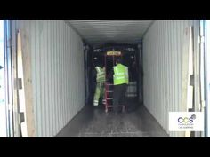 HOW TO LOAD 4 CARS IN 1 CONTAINER - http://www.eightynine10studios.com/how-to-load-4-cars-in-1-container/