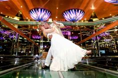 Let's book your cruise ship wedding and honeymoon. At Www.facebook.com/thecruiseprincess