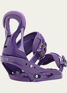 32a58511ad0a Stiletto Snowboard Binding Burton Snowboards Women