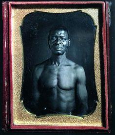 Slave - J T Zealy