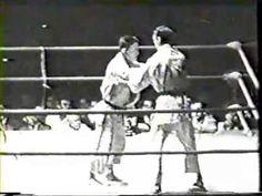 Helio Gracie vs Yukio Kato (Brazilian Jiu-Jitsu vs Judo). November of 1950.