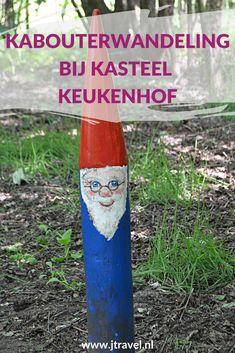 Ik maakte een kabouterwandeling bij Kasteel Keukenhof bij Lisse in de Bollenstreek. Mijn belevenissen en mijn route lees je in dit artikel. Loop je mee? #wandelen #bollenstreek #kasteelkeukenhof #kabouterwandeling #lisse #jtravel #jtravelblog