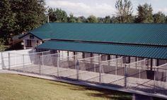 Doggie Doors by Options Plus Dog Kennels.