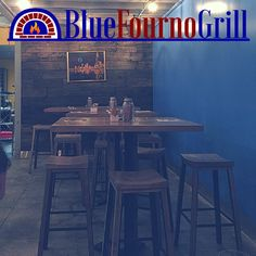 Get over those Monday blues at the Blue Fourno Grill #bluefournogrill #sandiego #food #Mediterranean #breakfast #brunch #lunch #dinner #healthy #local #fresh #orderonline