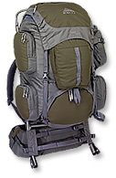 Bugout Bag prep