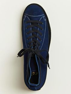 Sunsea suede shoes