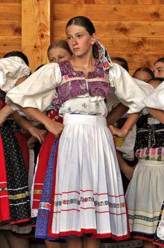 Podpoľanie region, Central Slovakia.