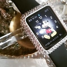 - Watches Topia - Watches: Best Lists, Trends & the Latest Styles Apple Watch Accessories, Iphone Accessories, Jewelry Accessories, Cool Phone Cases, Iphone Cases, Apple Watch Fashion, Iphone Watch, Disney Jewelry, Apple Products