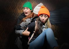 Nightmares Fear Factory is Niagara Falls' scariest and best haunted house. View hilarious FEAR pics and videos of scared people. Located in the Clifton Hill Tourist District in Niagara Falls Canada close to many Niagara Falls Hotels and Attractions.