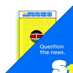 Read - Share - Conscientize Kenya News, Live News, Tourism, Politics, This Or That Questions, Education, Turismo, Onderwijs, Learning