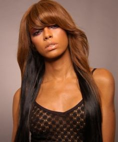 Fantastic Weave Hairstyles Black Women And Long Hairstyles On Pinterest Short Hairstyles For Black Women Fulllsitofus
