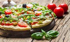 Pizza et dessert au choix pour 2 personnes