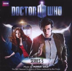 Doctor Who: Series 5 ~ Murray Gold, http://www.amazon.co.uk/dp/B003Z1YJAS/ref=cm_sw_r_pi_dp_.msNtb00XSNXT