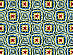 Illusion - could it be done in bargello?Optical Illusion - could it be done in bargello? Illusion Optical, Optical Illusions Games, Optical Illusion Wallpaper, Amazing Optical Illusions, Optical Illusions Pictures, Illusion Pictures, Magic Illusions, Op Art, Magic Eye Pictures