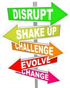 Africa Needs Contextualized and Disruptive Innovation