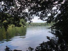 Lago Schlachtensee - Potsdam - Alemania