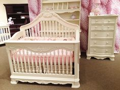Gorgeous baby furniture by Creations Baby