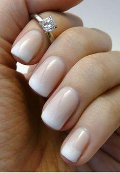 #nails #frenchnails #gelnails #acrylicnails #nailtrends #classynails #purple…