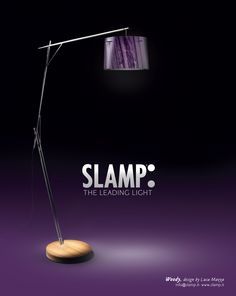 Slamp - ADV 2011 - Woody