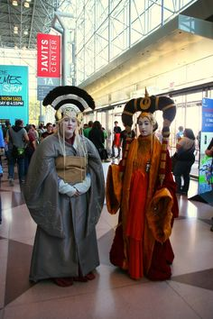 Amazing Cosplay We Saw At New York Comic Con 2013 | The Mary Sue