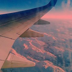 How cool is becky's post. On her way to Lapland! So so cool! We are super jelly @beckyjones95
