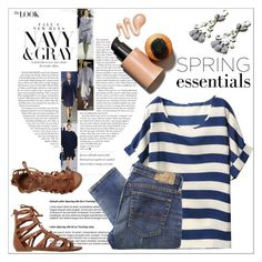 """""""Trendsgal 26"""" by deeyanago ❤ liked on Polyvore"""